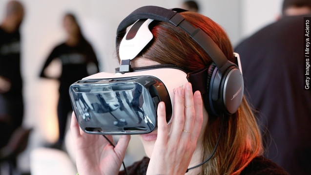 Virtual reality ticks closer with the latest updates and progress reports from Oculus. Video provided by Newsy