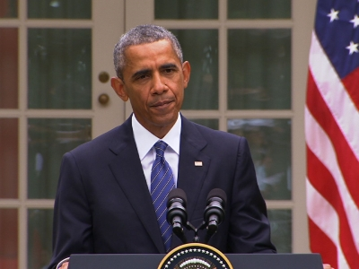Obama: Boehner 'Cares About America'