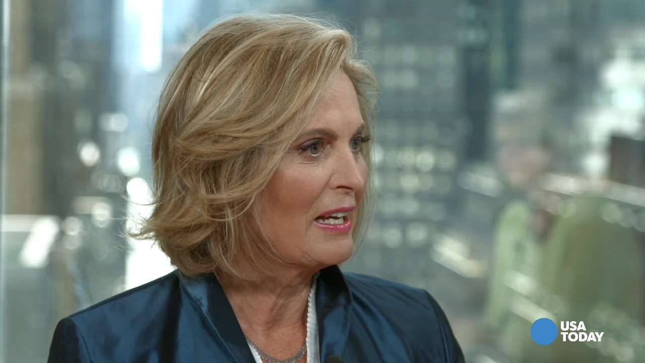 Ann Romney on her health, faith and politics