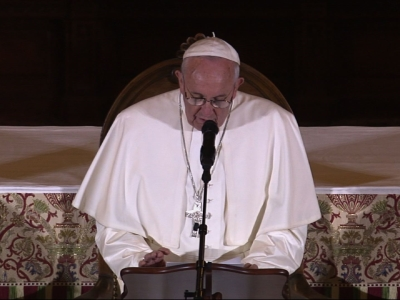 Pope Vows to Combat Sexual Abuse of Youth