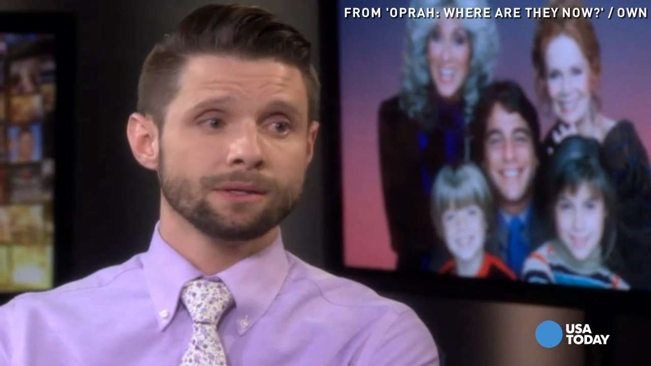 'Who's the Boss?' star Daniel Pintauro reveals he's HIV positive