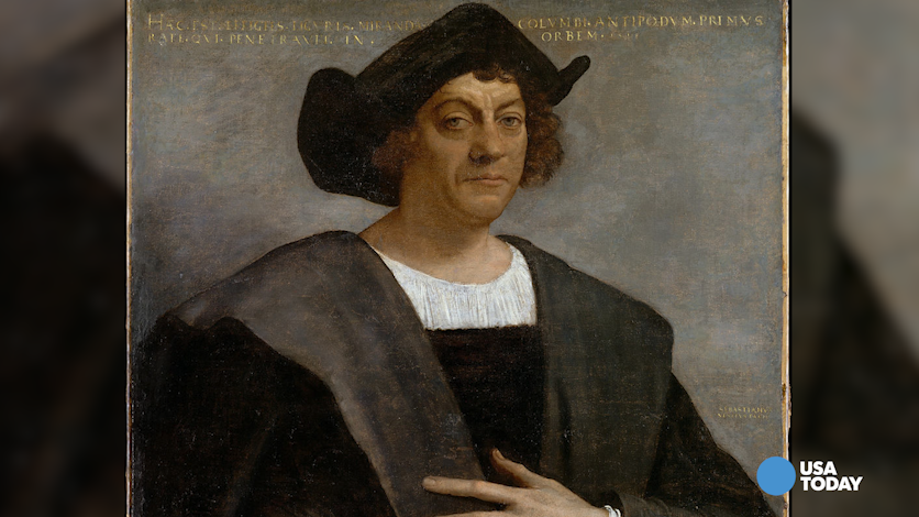 5 Things You Didn't Know about Christopher Columbus