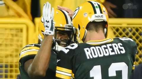 NFL Daily Blitz: Rodgers in MVP form