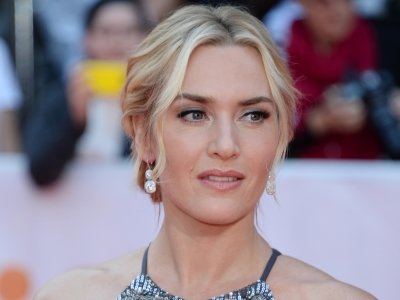 Winslet on 'challenging' Steve Jobs Film
