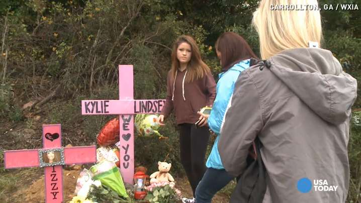 Teen girls killed after trooper's car crashes into them