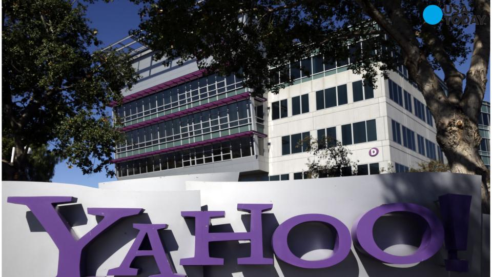 Yahoo moves ahead with Alibaba spinoff
