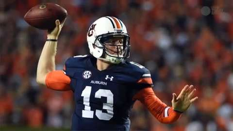 SEC Whip Around: Will Auburn bounce back?
