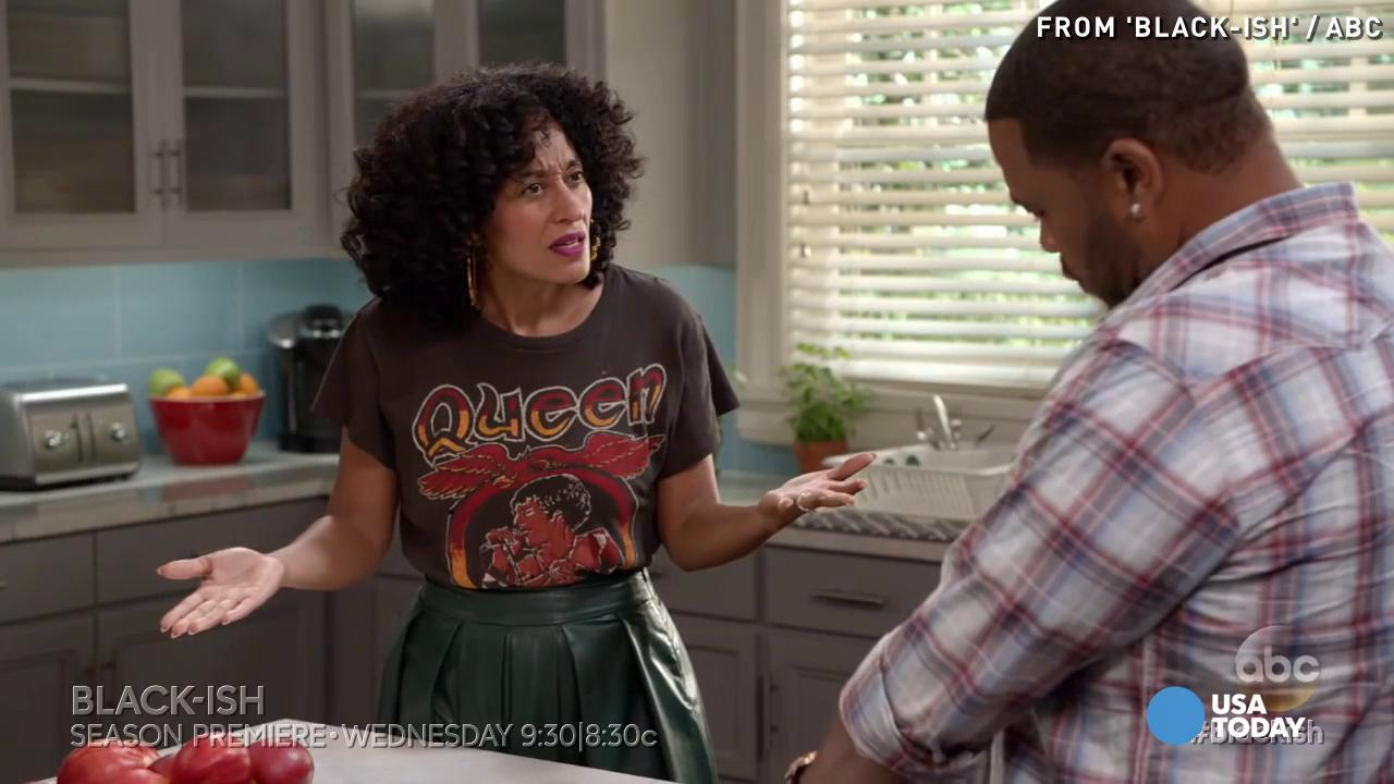 Critic's Corner: 'Black-ish' tackling hot-button issues