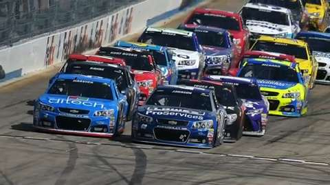 What to watch in Sprint Cup race at Dover
