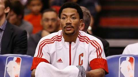 NBA Daily Hype: Rose suffers another injury