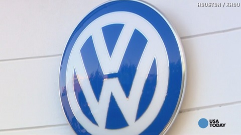 County sues VW for $100 million over emissions