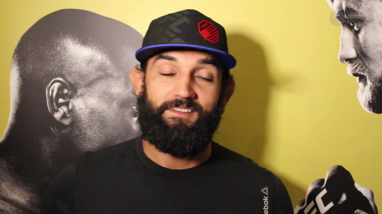 Johny Hendricks hopes crowd-pleasing knockouts will bring him a much-desired title shot