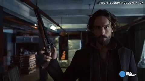 Critic's Corner: Can 'Sleepy Hollow' get fans back?