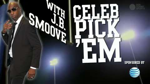 Celeb Pick 'Em with J.B. Smoove