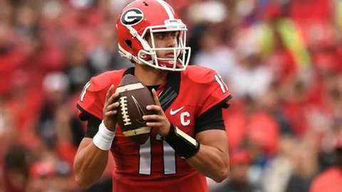 Five games you can't miss in Week 5 of college football