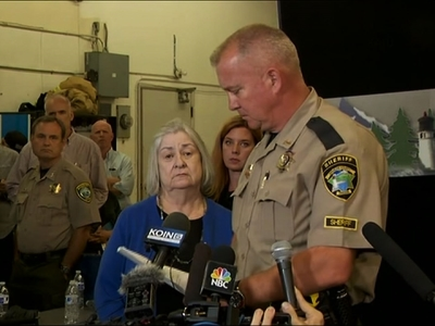 Oregon Sheriff Won't Name Campus Gunman