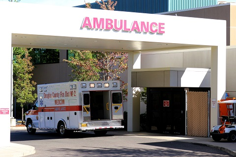 10 dead, 7 hurt in Oregon college shooting