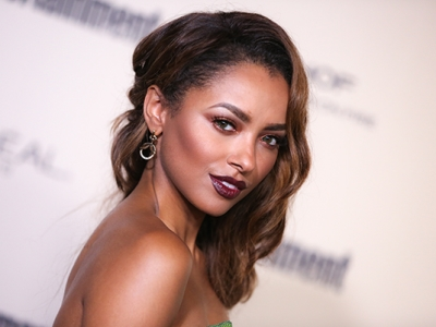Kat Graham: 'I had to put out music'