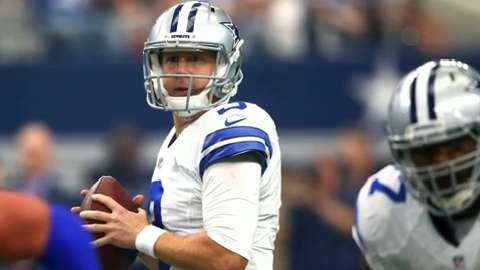 NFL bold predictions: Cowboys will win with Weeden