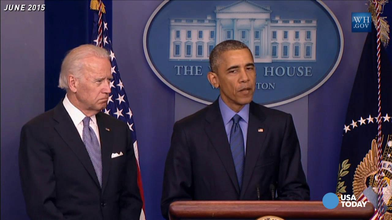 Obama: Thoughts and prayers not enough with shootings