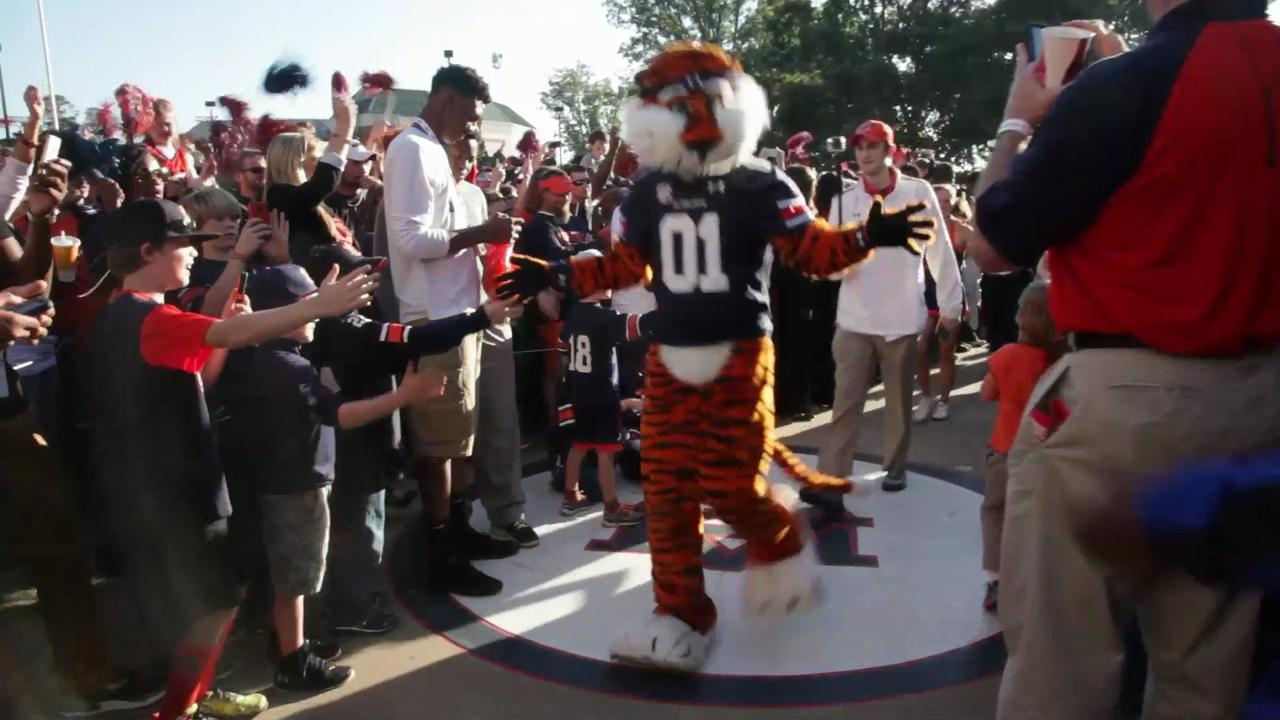 Fan Index presented by Goodyear: Best Tailgates