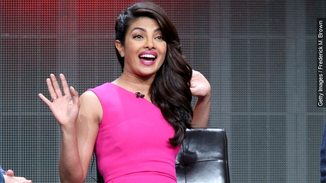 Priyanka Chopra has over 31 milliion followers. Do you know her?
