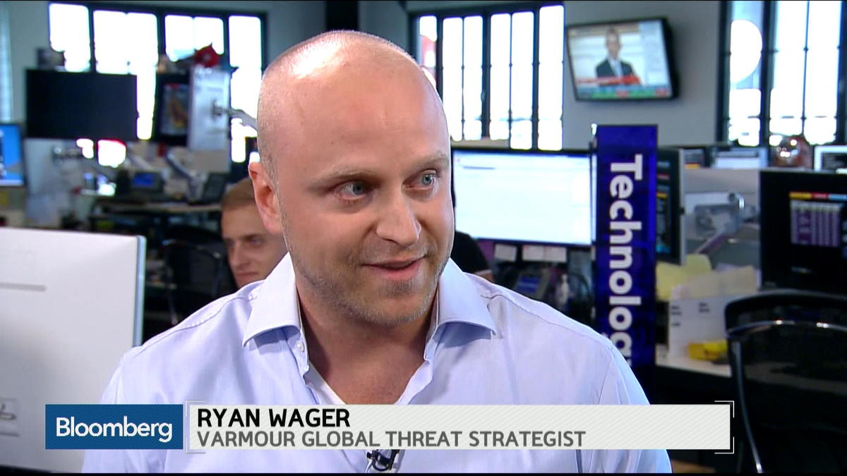 Ryan Wager, vArmour's global threat strategist, discusses the hack of an Experian database containing personal information of T-Mobile customers.