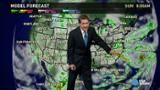 Saturday's forecast: Joaquin shadowed by nor'easter
