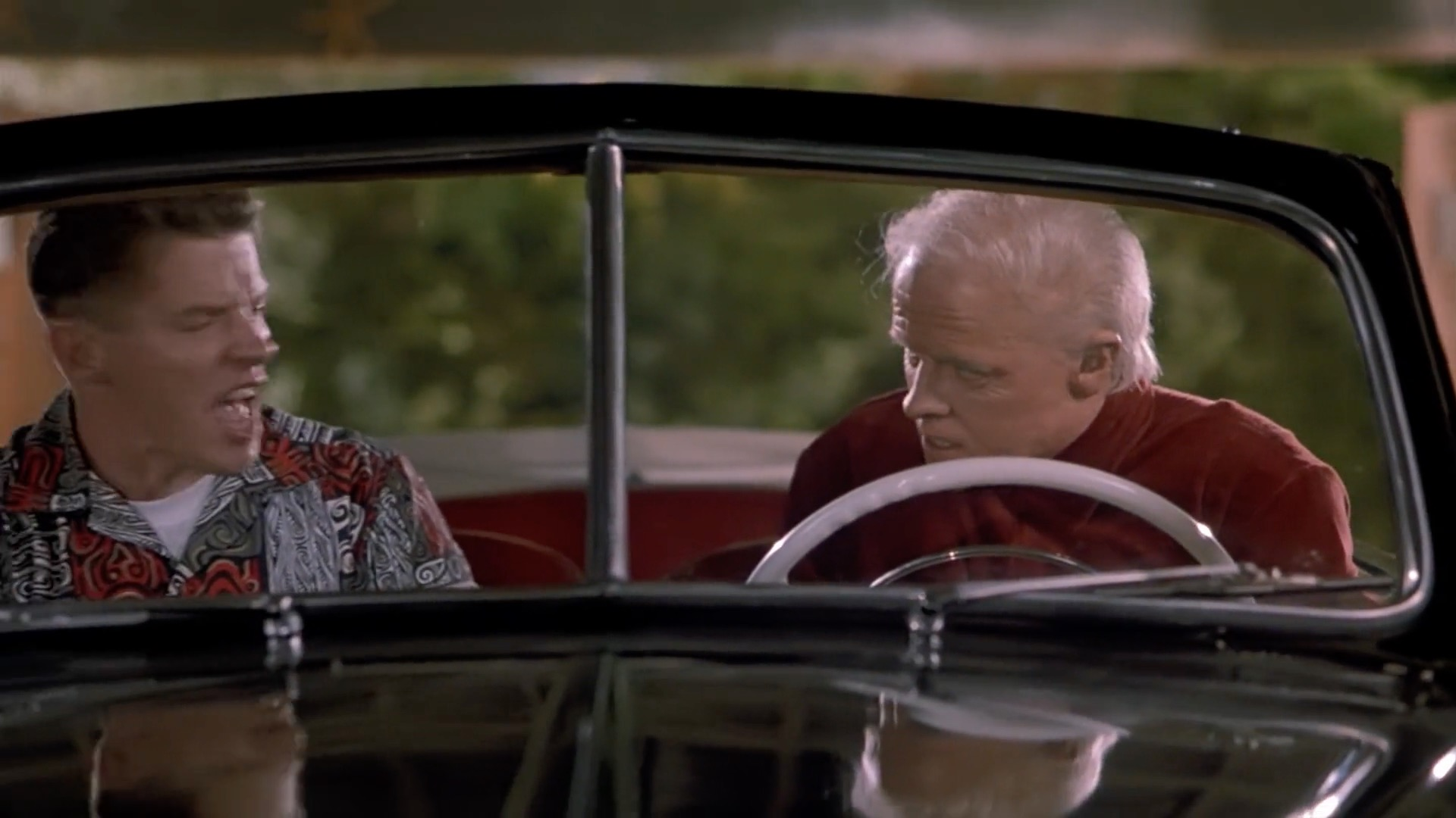 'Back to the Future' 30 years later: Thomas F. Wilson