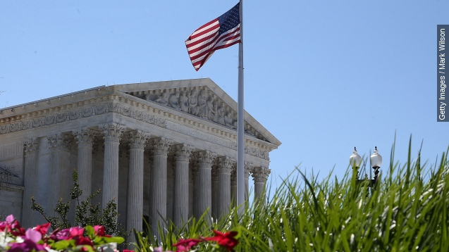 The supreme court will tackle 2 more heated issues this term