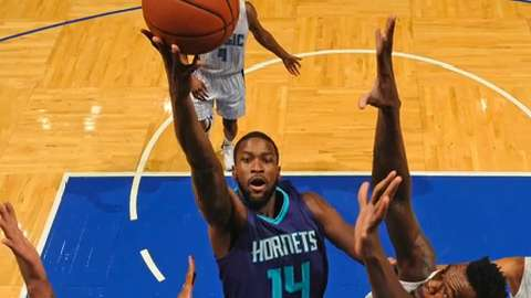 Michael Kidd-Gilchrist sustained an injury and the Cleveland Cavaliers are still without Tristan Thompson.
