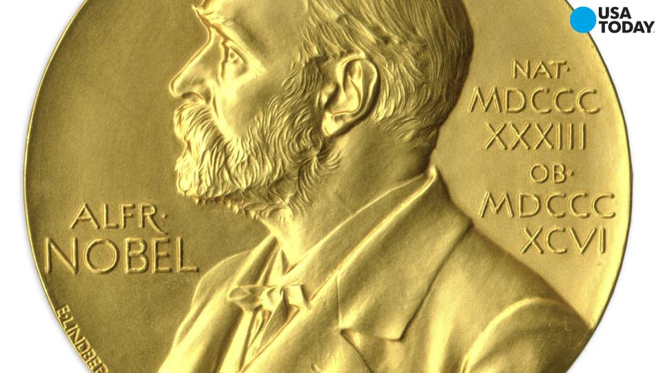 Where did the Nobel Prizes come from?