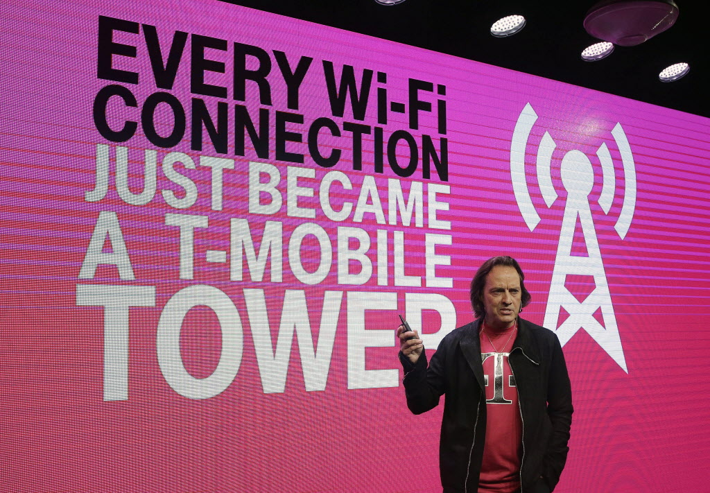 Tech Five: T-Mobile under fire for data breach