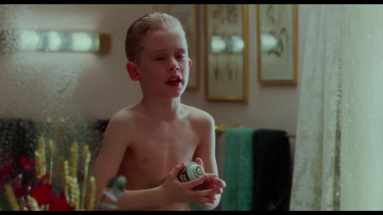Home Alone 39 Still A Scream 25 Years Later