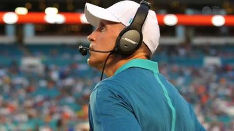 NFL Inside Slant: Why Philbin didn't fit with Dolphins