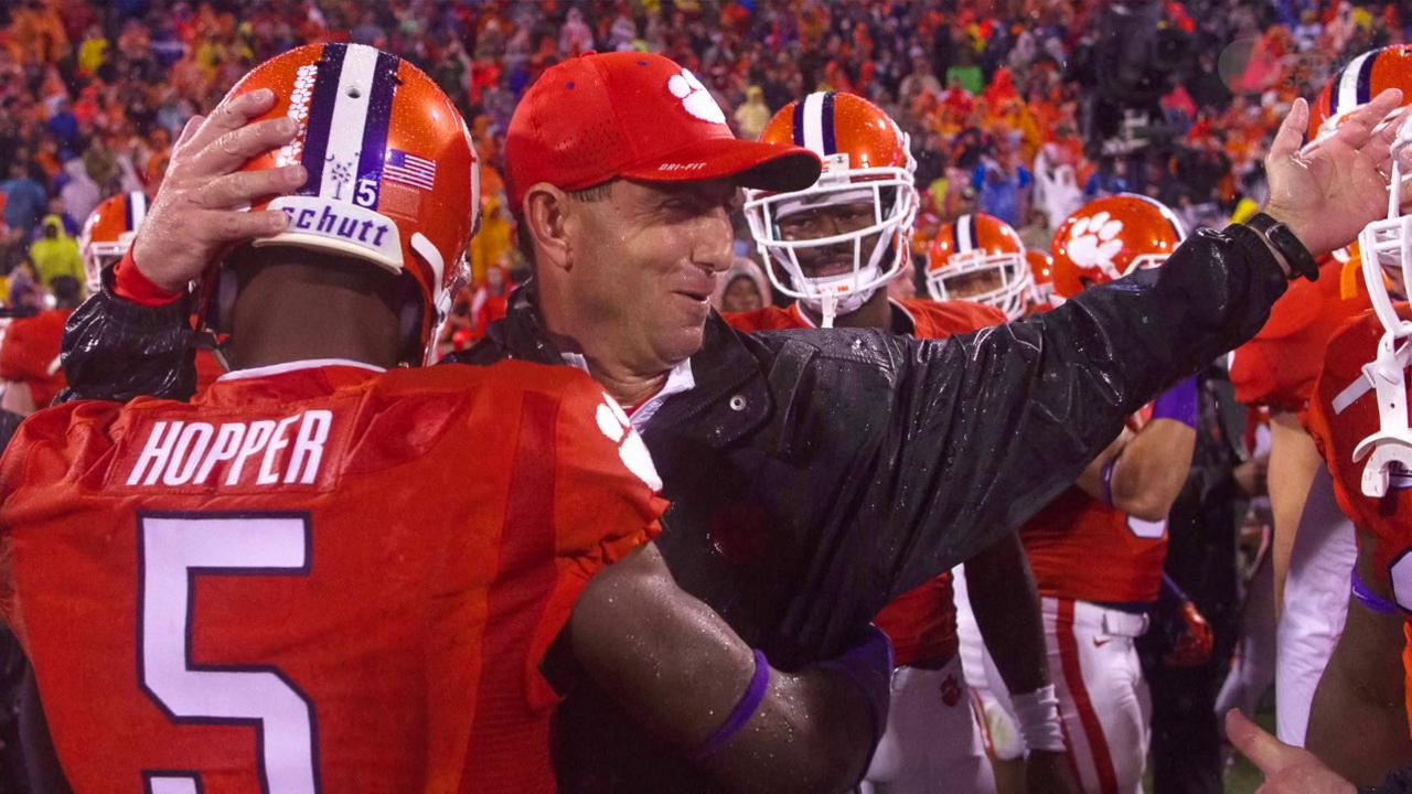 College Football Week 5 Snap Judgments: Clemson is legit