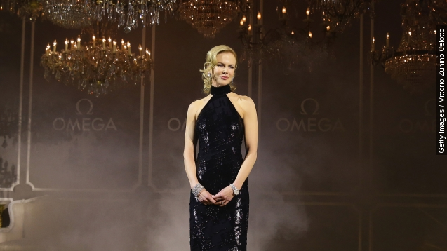Is Nicole Kidman entering the 'Empire' Lyon's den?