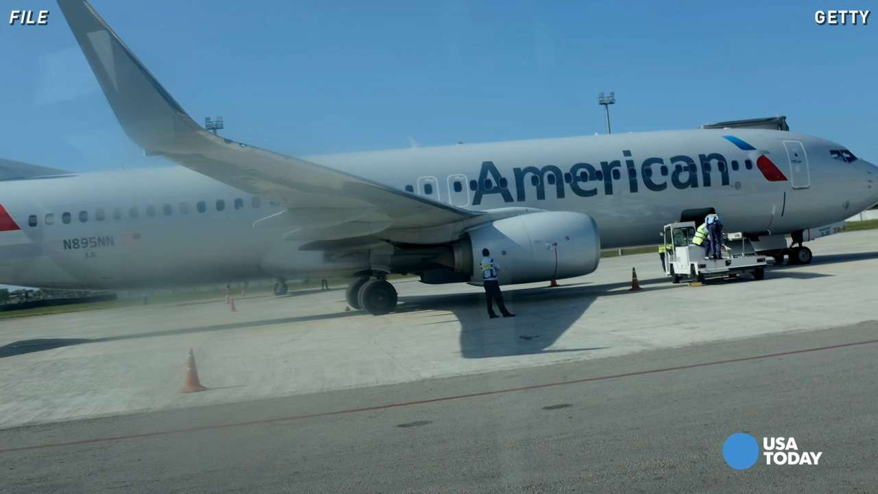 An American Airlines captain died after falling ill while flying an early morning route from Phoenix to Boston. The incident occurred about four hours into Flight 550, when the co-pilot took over and diverted to land in Syracuse.