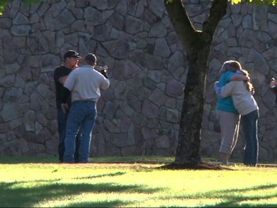 Oregon Campus Reopens After Deadly Shooting