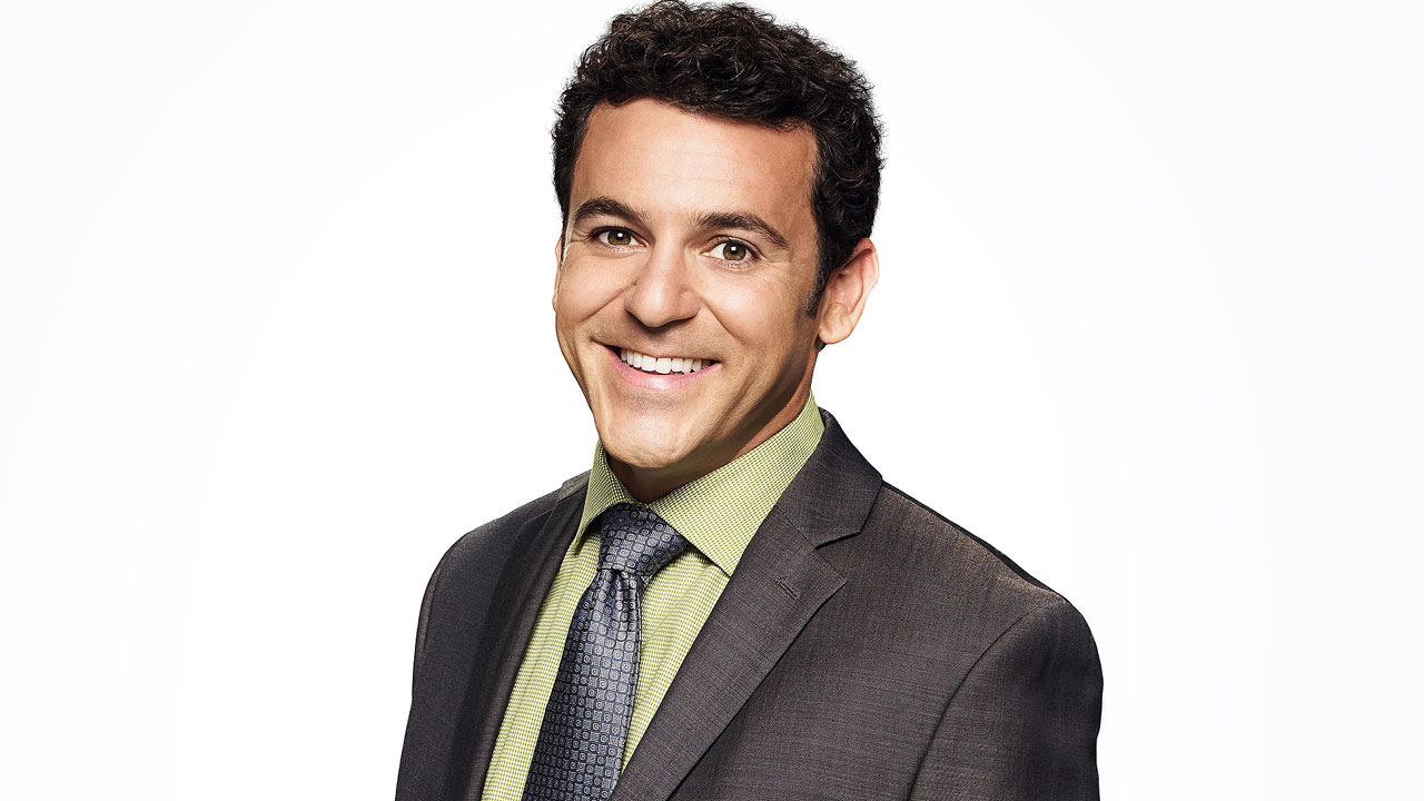 Fred Savage got a ticket while riding a bike, so he did what any logical person would do