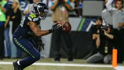 NFL Inside Slant: Controversial call mars Seahawks win