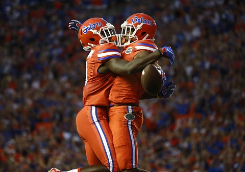 SEC Whip Around: Florida looks to keep rolling