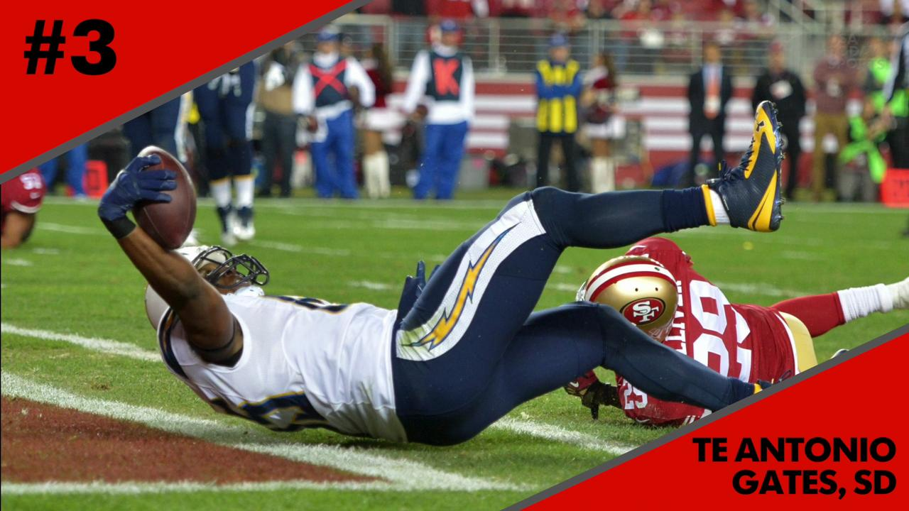 NFL Fantasy Focus: Week 5 waiver wire targers