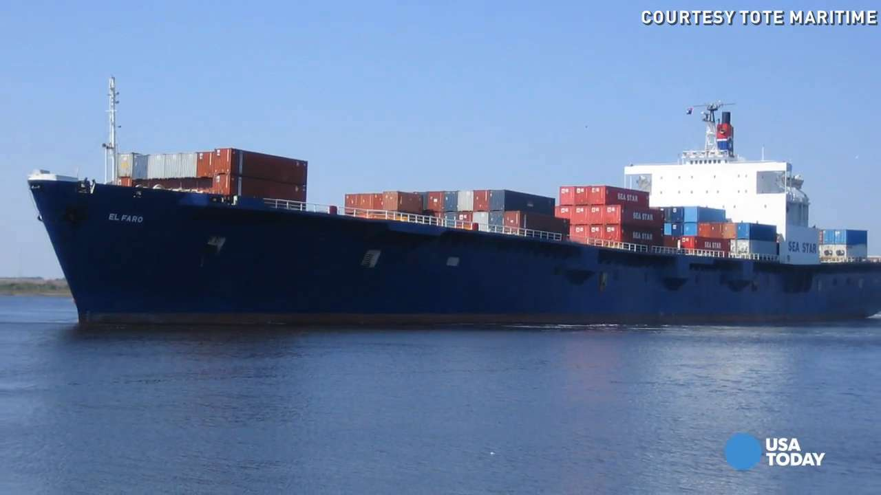 Company could have prevented El Faro from setting sail