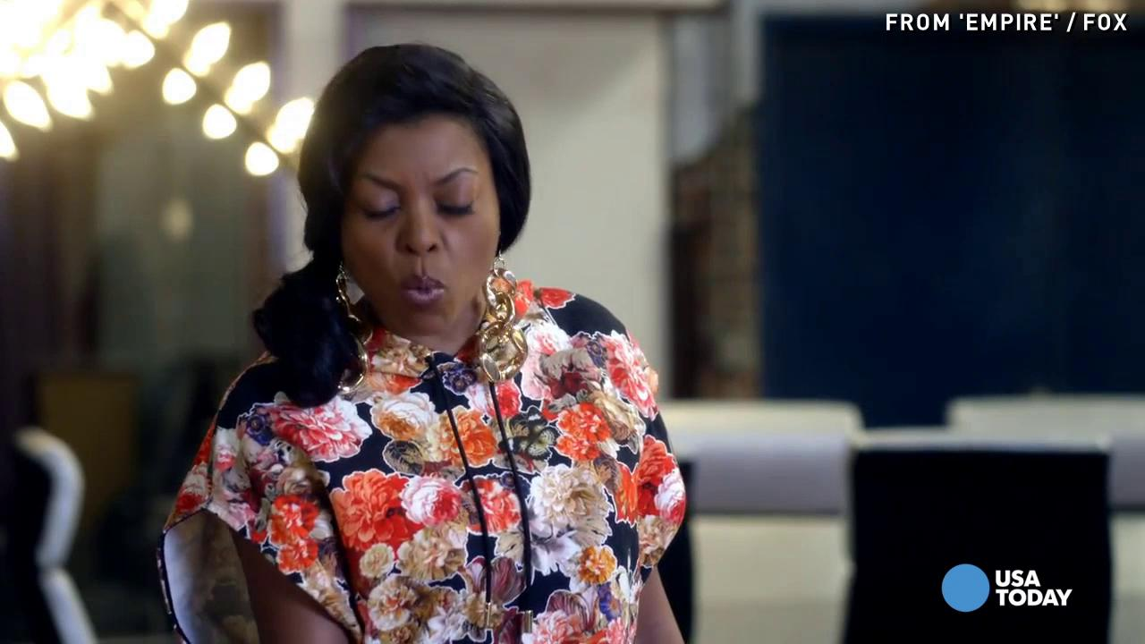Critic's Corner: 'Empire's awkward family dinner