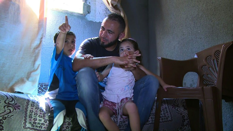 Signs of increasing suicides in devastated Gaza