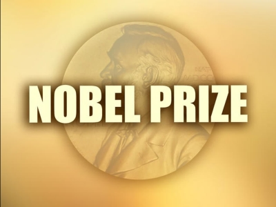 2 Scientists in US, 1 in UK Win Chemistry Nobel