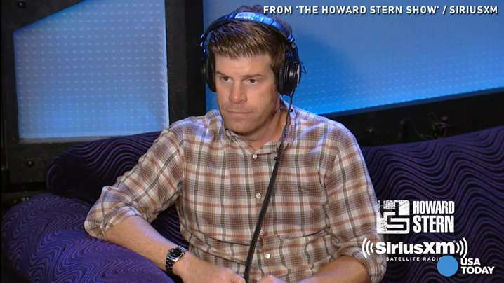 Steve Rannazzisi confronts 9/11 lie on Howard Stern