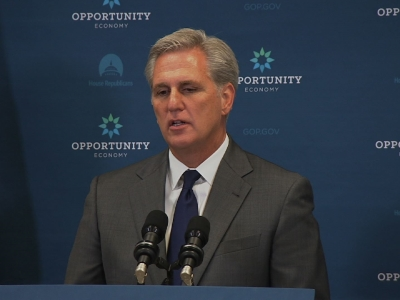 Mccarthy 39 benghazi is not political 39 - Houses romanias political leaders ...