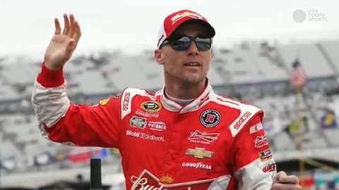 USA Today Sports' Brant James breaks down the Bank of America 500.